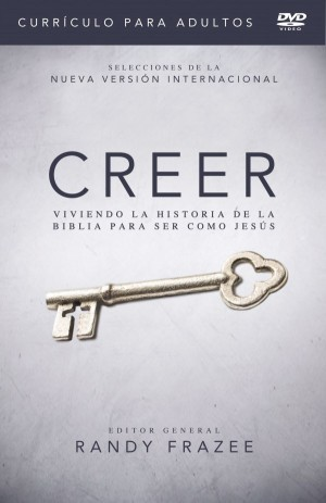 Creer - DVD