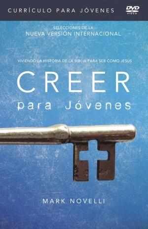 Creer para jóvenes - DVD