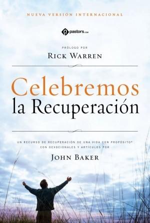 Biblia celebremos la recuperación. Rústica - NVI