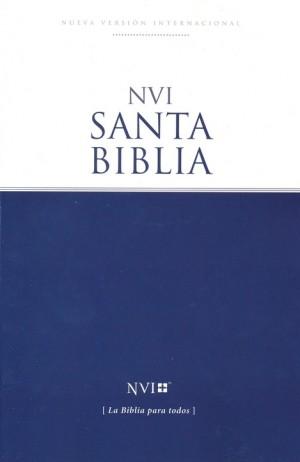 Biblia económica. Rústica - NVI