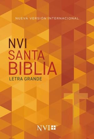 Biblia manual. Letra grande. Rústica - NVI