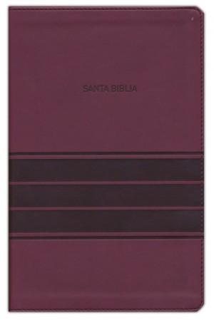 Biblia de premio y regalo. 2 tonos. Marrón - NVI