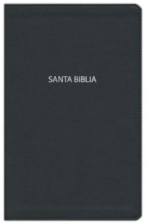 Biblia de premio y regalo. Imitación piel. Negro - NVI