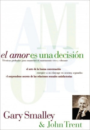 Amor es una decisión, El