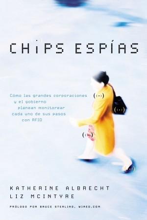 Chips espías