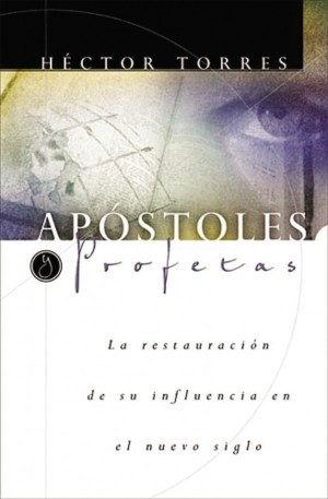 Apóstoles y profetas