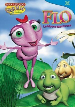 Flo, la mosca mentirosa - DVD