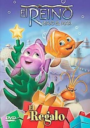 Regalo, El  - Reino bajo el mar, El - DVD