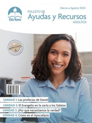 Ayudas y recursos para El Maestro - Mar./Ago. 2020