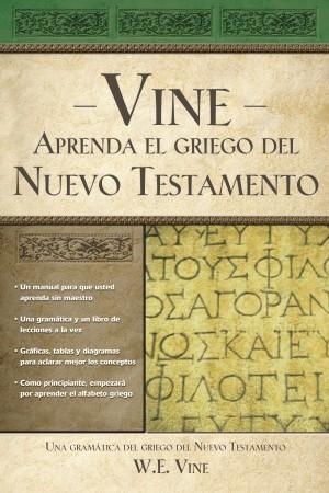 Aprenda el griego del Nuevo Testamento
