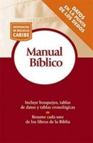 Manual bíblico - Referencias de bolsillo Nelson