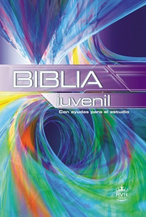 Biblia juvenil. Tapa dura - RVR60