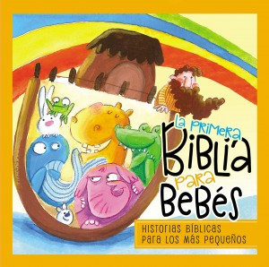 Primera Biblia para bebés, La