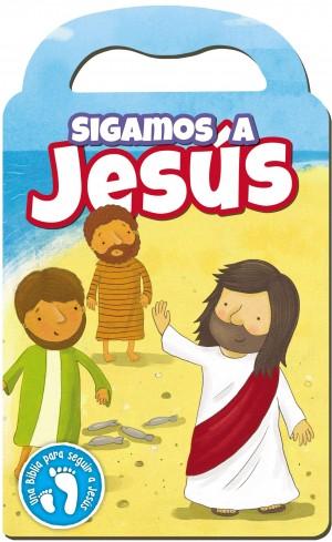 Sigamos a Jesús