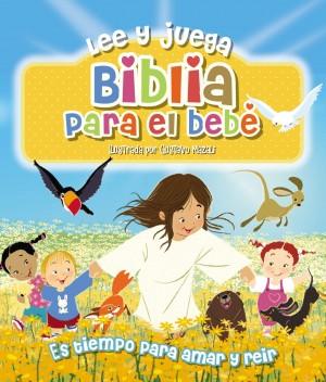 Biblia para el bebé