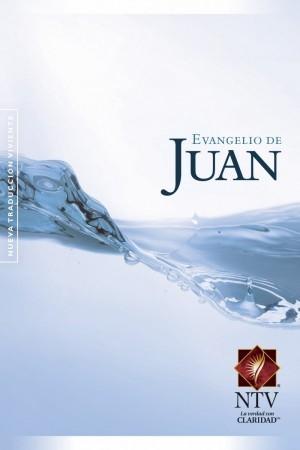 Evangelio de Juan. Rústica - NTV