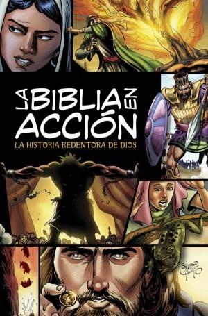 Biblia en acción, La