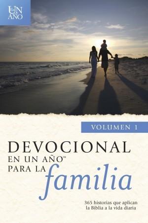 Devocional en un año para la familia. Vol. 1