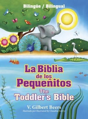 Biblia de los pequeñitos, La. Bilingüe