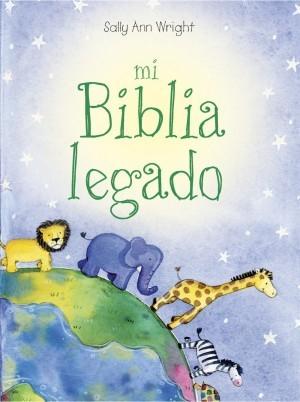 Mi Biblia legado