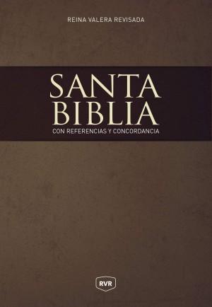 Biblia grande. Tapa dura - RVR77