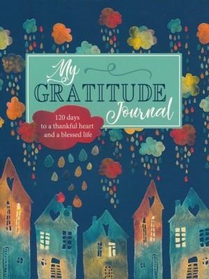 Diario My gratitude. Rústica (inglés)