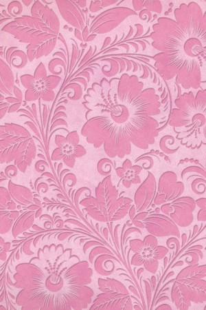 Biblia personal. 2 tonos. Rosado floral - RVR60