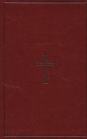 Biblia manual. Ultrafina. 2 tonos. Marrón - KJV (inglés)