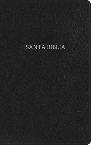 Biblia ultrafina. Piel especial. Negro - RVR60
