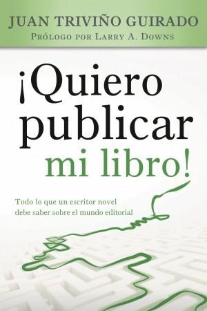¡Quiero publicar mi libro!