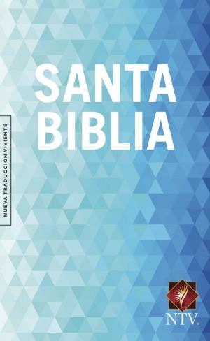 Biblia edición semilla. Rústica. Agua - NTV