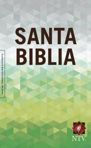 Biblia edición semilla. Rústica. Tierra - NTV