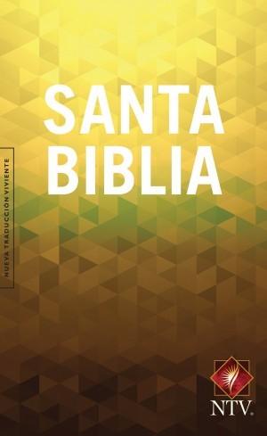 Biblia Semilla. Rústica. Mostaza - NTV
