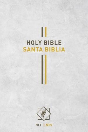 Biblia bilingüe. Grande. Tapa dura - NTV/NLT