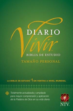 Biblia del diario vivir. Manual. Tapa dura - NTV