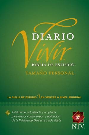 Biblia del diario vivir. Manual. Rústica - NTV