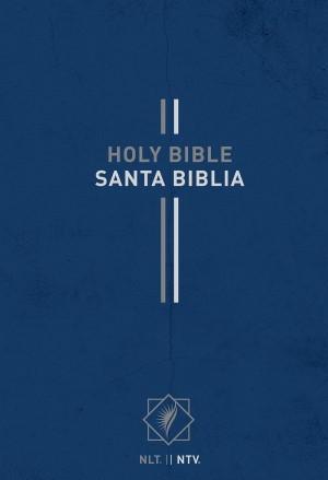 Biblia bilingüe. Tapa dura - NTV/NLT
