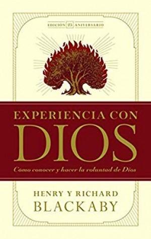 Experiencia con Dios (edición 25 aniversario)