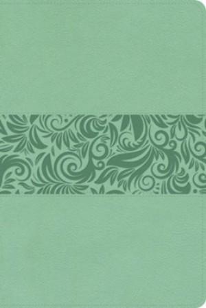Biblia de regalos y premios. 2 tonos. Azul turquesa - RVR60