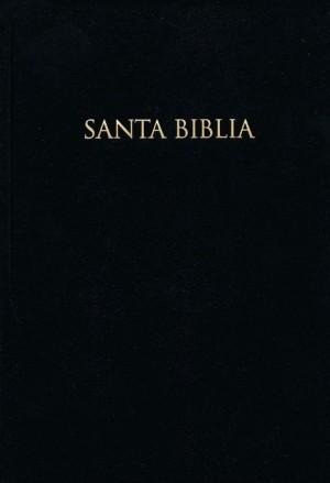 Biblia de regalos y premios. Tapa dura. Negro - NVI
