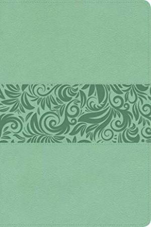 Biblia de regalos y premios. 2 tonos. Azul turquesa - NVI