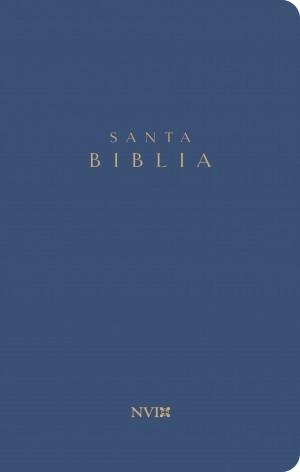 Biblia ultrafina. Rústica - NVI