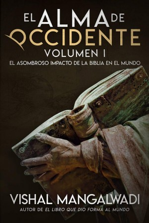 Alma de Occidente, El. Vol. 1