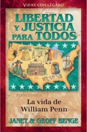 Libertad y justicia para todos