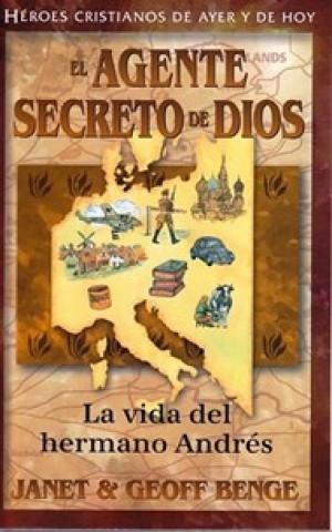 Agente secreto de Dios, El