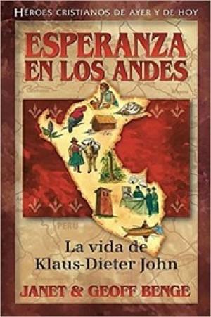 Esperanza en los Andes