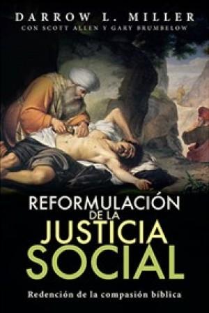 Reformulación de la justica social