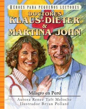 Doctores Klaus-Dieter y Martina John