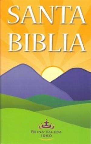 Biblia súper económica. Rústica - RVR60