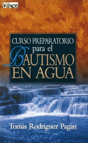 Curso preparatorio para el bautismo en agua